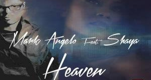 Mark Angelo feat Shaya - Heaven (video clip)!