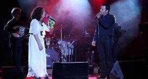 Γλυκερία & Δημήτρης Κανέλλος - Τα μάτια σου που κλαίνε!