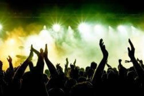 Συναυλίες 2017 στην Αθήνα | Πρόγραμμα Συναυλιών Ξένων
