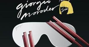 Giorgio Moroder feat Sia - Deja vu (video clip)!