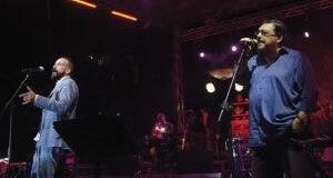 Πάνος Μουζουράκης & Λαυρέντης Μαχαιρίτσας - Πόσες Φορές | Νέο τραγούδι!