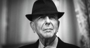 Leonard Cohen - Almost Like the Blues!