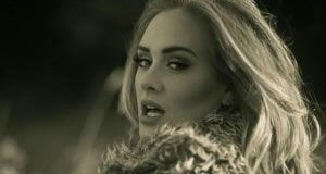 Adele - Hello (video clip)!