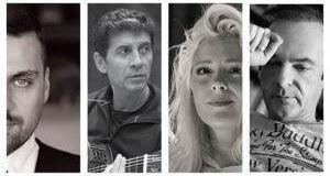 Σωκράτης Μάλαμας & Νατάσσα Μποφίλιου - Το Ποτάμι | Νέο τραγούδι!